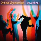 Moçambique by Celso Paco