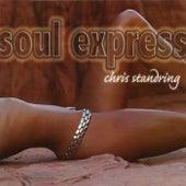 Soul Express (Bonus Version) de Chris Standring