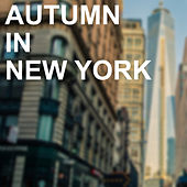 Autumn in New York de Frank Sinatra