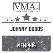 Memphis by Johnny Dodds