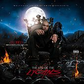The Rise Of The Lycans: Reloaded de DJ RED