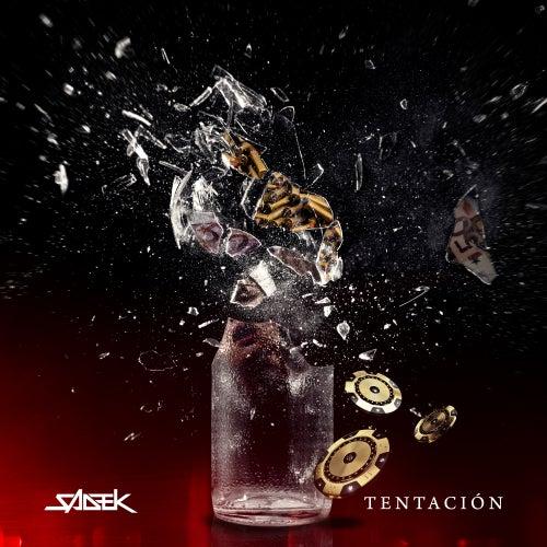 Tentacíon by Sadek