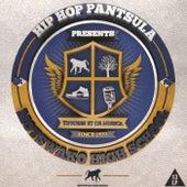 Motswako High School by Hip Hop Pantsula