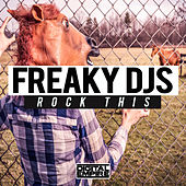 Rock This by Freaky DJ's