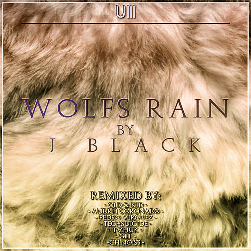 Wolfs Rain by J Black