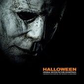 Halloween Triumphant di John Carpenter, Cody Carpenter, and Daniel Davies