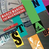 Stand Up by Marco Marchi