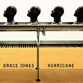 Hurricane de Grace Jones