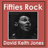 Fifties Rock de David Keith Jones