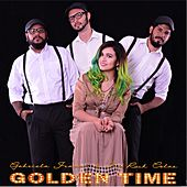 Golden Time by Gabriela Franco