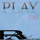 Play  16 van Various