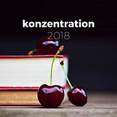Konzentration 2018 - Entspannende Musik zum Schreiben, Studieren, Lesen, Fokussieren von Entspannungsmusik