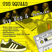 Hashim Hakim Presents the Odd Squaad by Hashim Hakim