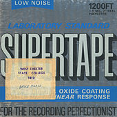 Preservation Tapes by Bruce Haack