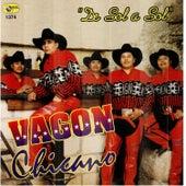 De Sol a Sol by Vagon Chicano