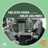 Um Café Lá em Casa de Nelson Faria