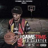 Gametime : 3rd Quarter by Crewboyz Verse