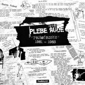 Primórdios (Ao Vivo) de Plebe Rude