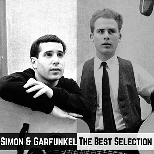 The Best Selection by Simon & Garfunkel