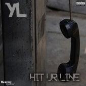 Hit Ur Line de YL