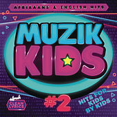 What about us de Muzikkids