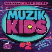 Volume 2 by Muzikkids