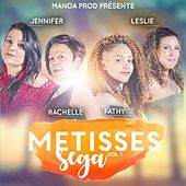 Metisses séga, Vol. 1 by Various Artists