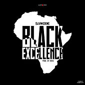 Black Excellence de Sarkodie