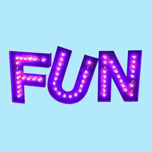 Fun (S2_Cool Remix) by Kaskade
