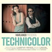 Technicolor de Marlango