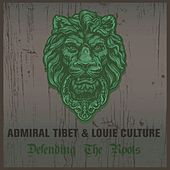 Defending The Roots by Various Artists