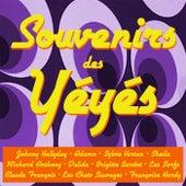 Souvenirs des Yéyés by Various Artists