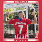 Griezmann von King Khalil