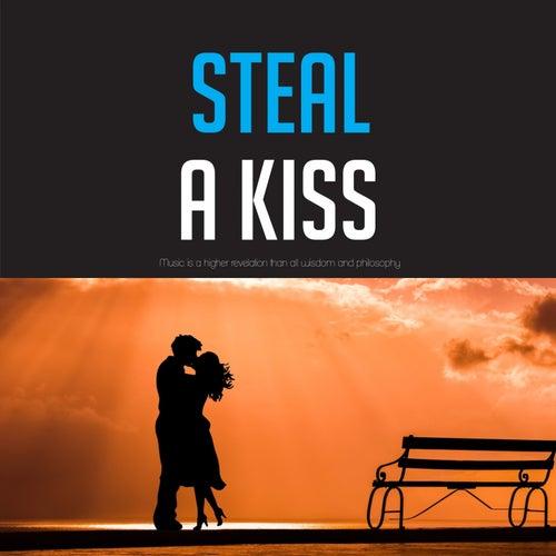 Steal a Kiss de Frank Sinatra