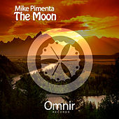 The Moon de Mike Pimenta