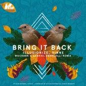 Bring It Back von Vinne