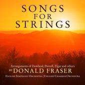 Songs for Strings de Donald Fraser