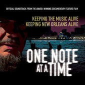 One Note At A Time (Official Soundtrack) van Various Artists