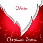 Christmas Beard by Odetta