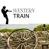 Western Train by Various Artists