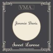 Sweet Lorene by Jimmie Davis