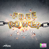 Free Power Riddim by Various Artists