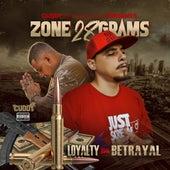 Loyalty B4 betrayal by Zone 28 Grams
