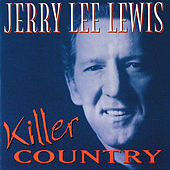 Killer Country de Jerry Lee Lewis