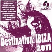 Destination: Ibiza 2011 de Various Artists