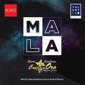 Mala by Banda Cruz de Oro
