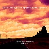 The Desert Beckons by Delia Derbyshire Appreciation Society