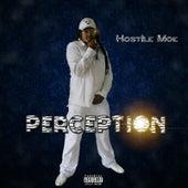 Perception de Hostile Moe