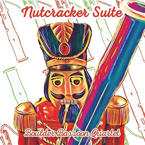 Nutcracker Suite by Boulder Bassoon Quartet