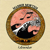 Liberator by Madder Mortem